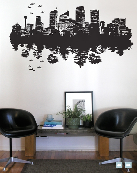 Wall Decals | Level Up Gents